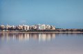 Larnaca, View To City From Salt Lake Stock Images - 30415184