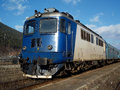 Old Diesel Electric Locomotive Royalty Free Stock Photos - 30442048
