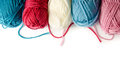 Yarn Background Stock Photography - 30453572