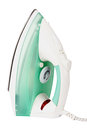 Steam Iron Royalty Free Stock Photography - 30465167