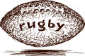 Rugby Ball Stock Photo - 30488810