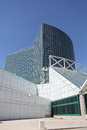 The Convention Center In Downtown Los Angeles Stock Photos - 30494133