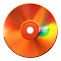 Compact Disk Royalty Free Stock Photo - 3056435