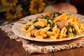 Italian Meal Royalty Free Stock Images - 30503049