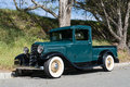 1933 Ford Pickup Truck Stock Image - 30506431