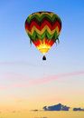Hot Air Balloon Stock Photos - 30510033