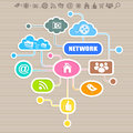 Social Network Stock Photography - 30517662