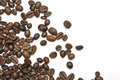 Coffee Beans Background Stock Photo - 30526660