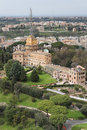Vatican Gardens Stock Photo - 30539680