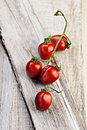 Cherry Tomatoes Stock Photography - 30542902