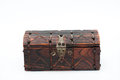 Wooden Chest Royalty Free Stock Images - 30557089