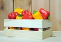 Mini Bell Pepper Royalty Free Stock Images - 30565059
