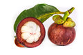 Mangosteen Stock Photo - 30577000