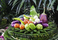 Beautiful Vegetable Royalty Free Stock Photography - 30579467