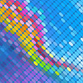 Abstract Mosaic Vector Background Stock Images - 30598564