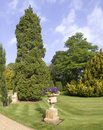 Stately Home Royalty Free Stock Images - 3060529