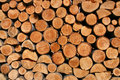 Firewood Royalty Free Stock Photography - 3062697