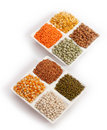 Grains Stock Images - 3069014