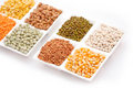 Grains Royalty Free Stock Photo - 3069075