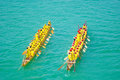 Chinese Dragon Boat Stock Images - 30600444