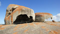 Remarkable Rocks, Australia Royalty Free Stock Images - 30605409