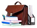 Briefcase Royalty Free Stock Image - 30614376