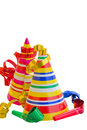 Decorations For Birthday Party Stock Image - 30616581