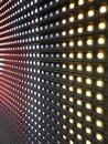 RGB LED Screen Panel Texture Royalty Free Stock Photo - 30632885