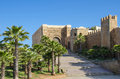 The Kasbah Of The Udayas Royalty Free Stock Photography - 30666767