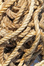 Rope Bunch Stock Photo - 30666980