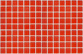 Red Ceramic Tiles Stock Images - 30679844