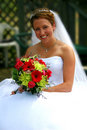Beautiful Bride Stock Photos - 3071223