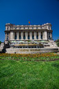 Bucharest - National Army Palace Royalty Free Stock Image - 30705856