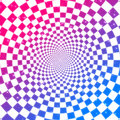 Colorful Checkered Texture Stock Photography - 30720052