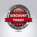 Discount Labels Stock Images - 30730604