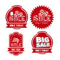 Discount Labels Royalty Free Stock Images - 30731289