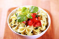 Pasta Salad Stock Photography - 30748992