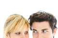Love At First Sight Stock Photography - 30750302