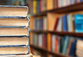 Book Stack Stock Image - 30773091