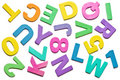 Letters Stock Photo - 3083930