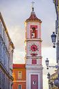 Church In The Old City Of Nice Stock Photo - 30805710