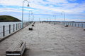 Old Jetty Of Coffs Harbour Royalty Free Stock Images - 30816319