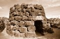 Nuraghe Stock Photo - 30842930