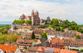 View Of Breisach Town - Baden-Wurttemberg, Germany Stock Photography - 30882072