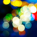 Abstract Lights Royalty Free Stock Image - 30885696