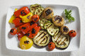 Grilled Vegetables Stock Photo - 30893880