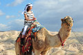 Camel Ride And Desert Activities In The Judean Desert Israel Royalty Free Stock Photography - 30898007