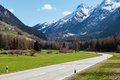 Mountain Road Stock Images - 30899434