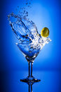 Martini Stock Photography - 3090222