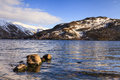 Ullswater Lake View Royalty Free Stock Images - 30910769
